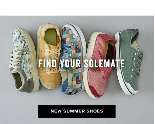 Shop New Summer Shoes >