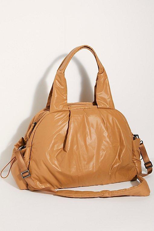 Caraa Nimbus Duffle Bag