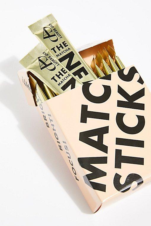 CAP Beauty The Neat Matcha Stick Box
