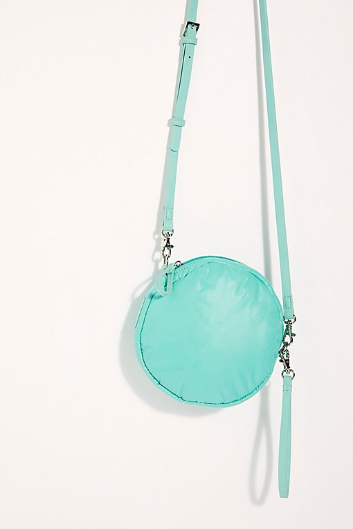 FP x Caraa Mini Circle Convertible Belt Bag