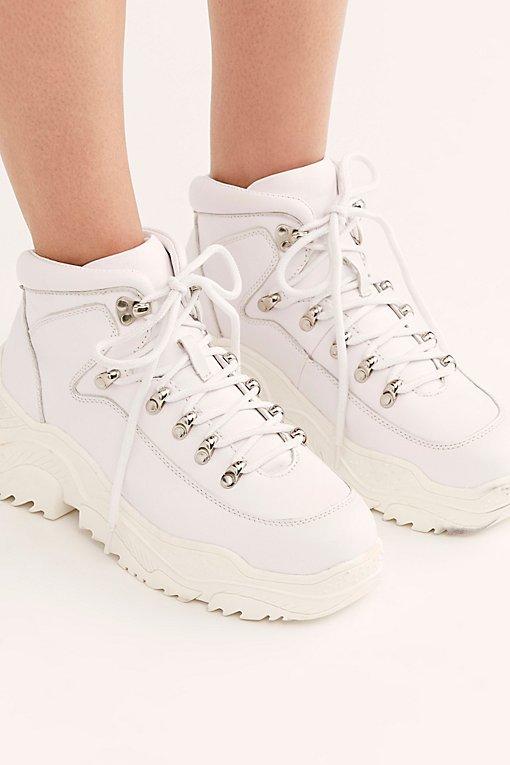 Haley Hiker Sneaker