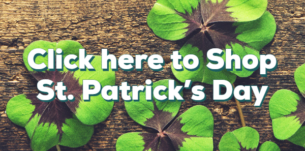 Shop St. Patrick's Day at WisconsinMade Artisan Collective