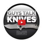 Check out the latest episode of Guys Talk Knives