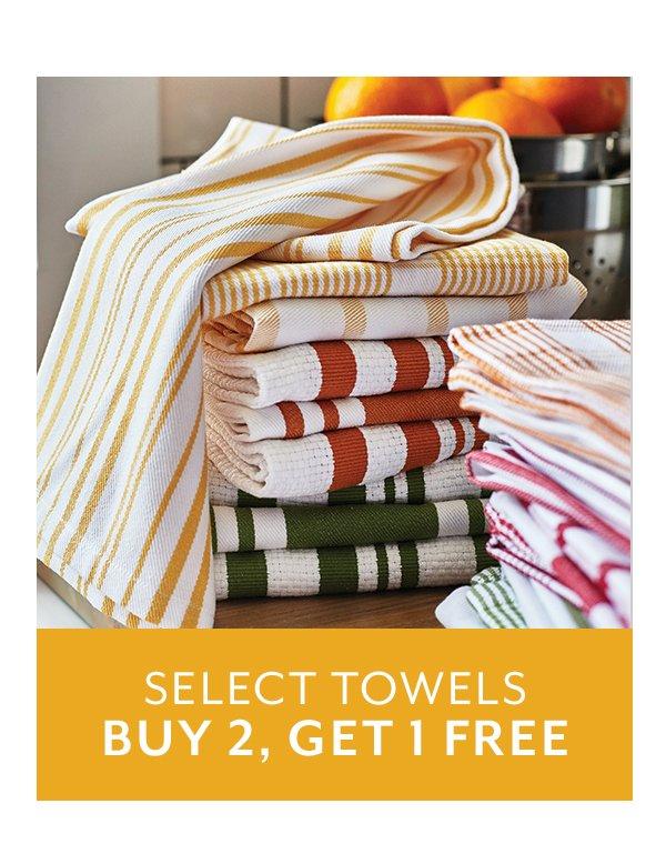 Select Towels