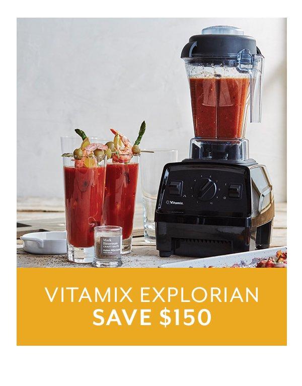 Vitamix Explorian