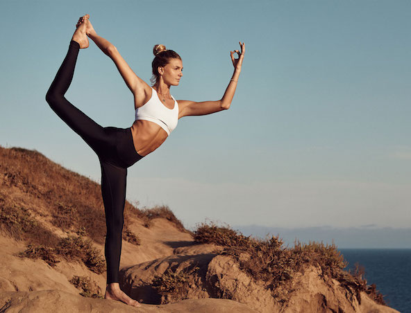 Unlocking the Mind with Yoga—and One Simple Breath