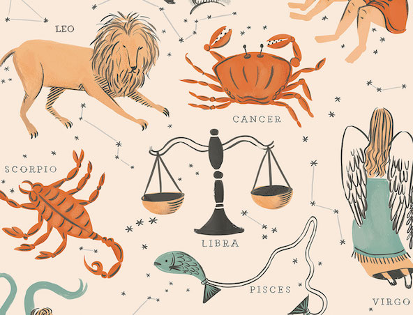 What Astrology Can Teach Us about Self-Acceptance