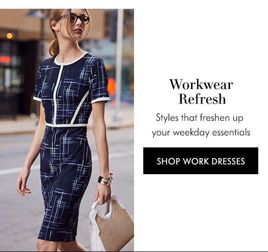 Shop Work Dresses