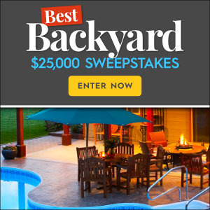 Better Homes and Gardens: Enter to WIN $25,000 to create