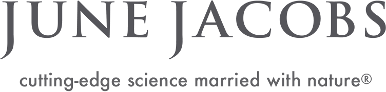 JUNE JACOBS. Cutting-edge science married with nature®