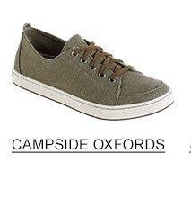 Campside Oxfords.