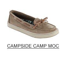 Campside Camp Moc.