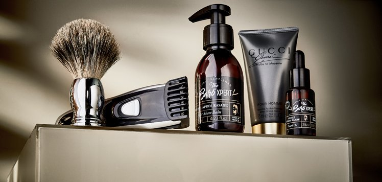 Franck Provost & More Grooming
