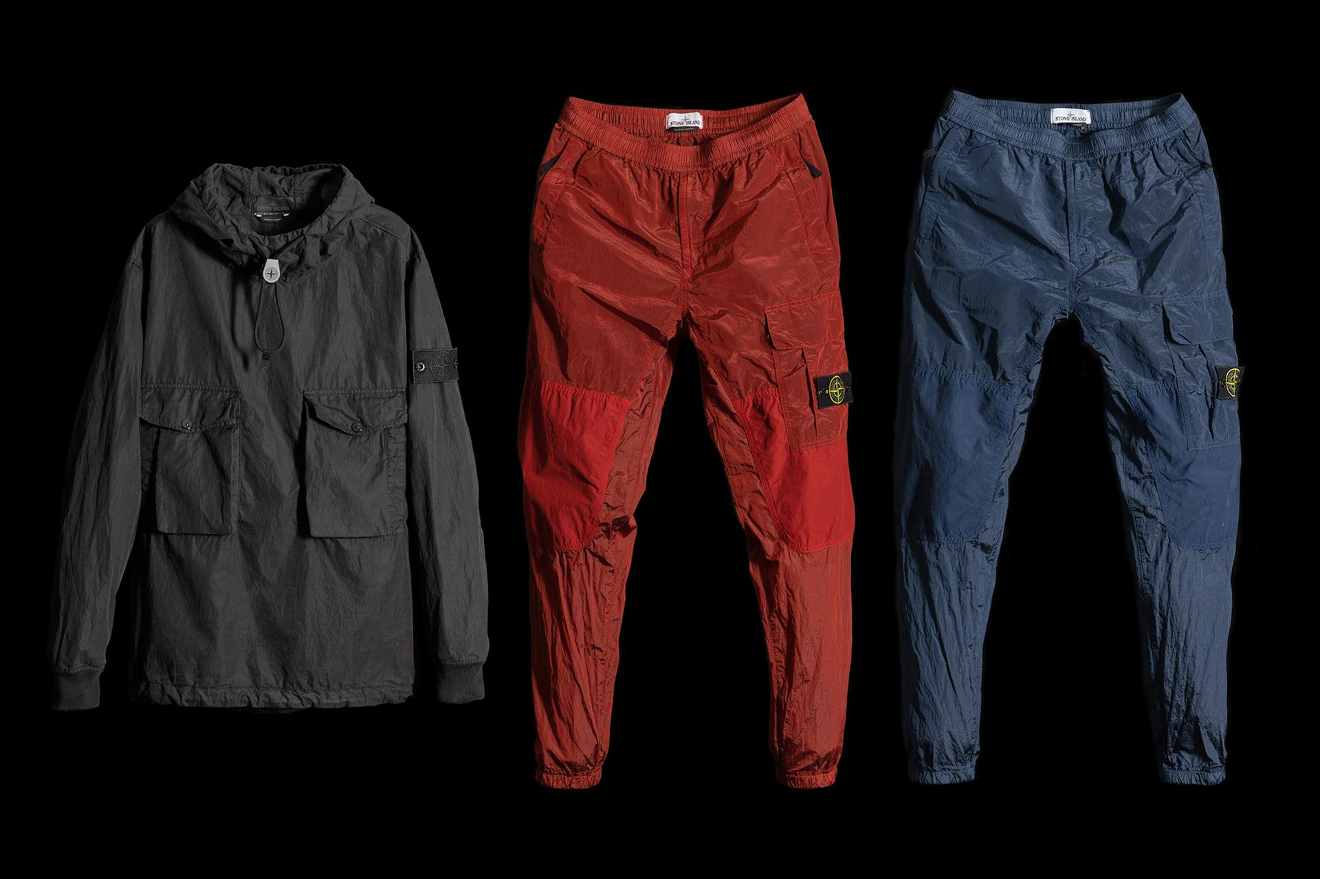 40f559d80a05e Haven  New Releases  Stone Island