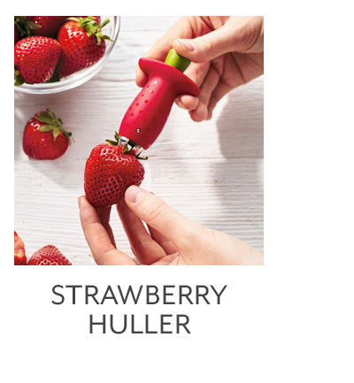 Chef'n StemGem Strawberry Huller