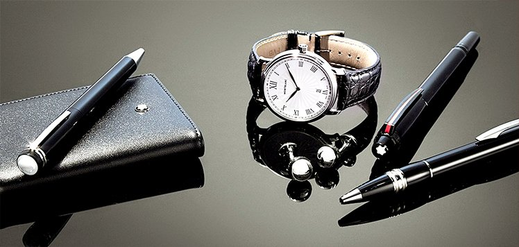 Jewelry & Watch Picks for Men