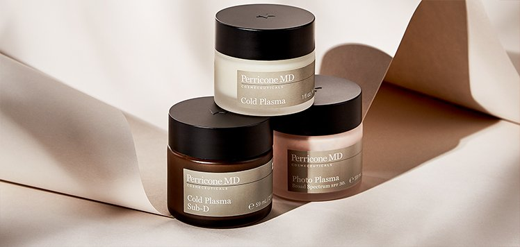 Clinical Skincare With Perricone MD
