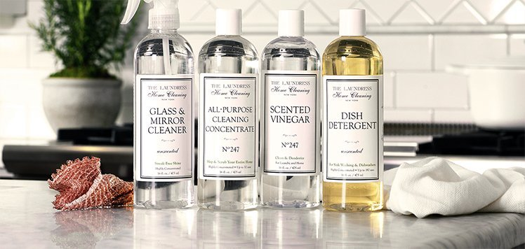 Up to 40% Off The Laundress