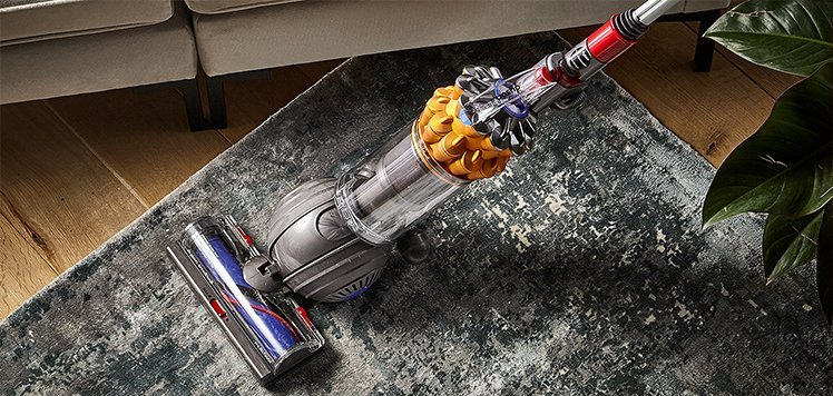 Clean Up With Dyson & More