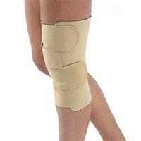 Sigvaris Compreflex Knee (Closed Patella) - 20-50 mmHg