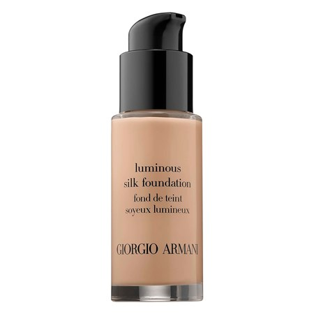 Giorgio Armani Beauty : Luminous Silk Foundation : Foundation