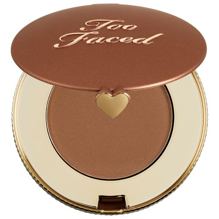 Too Faced : Chocolate Soleil Matte Bronzer : Bronzer