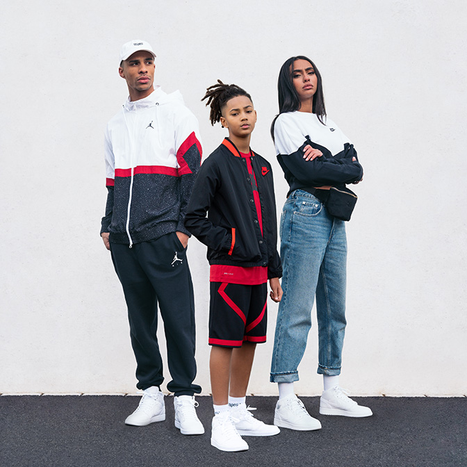 How to style: Air Jordan 1