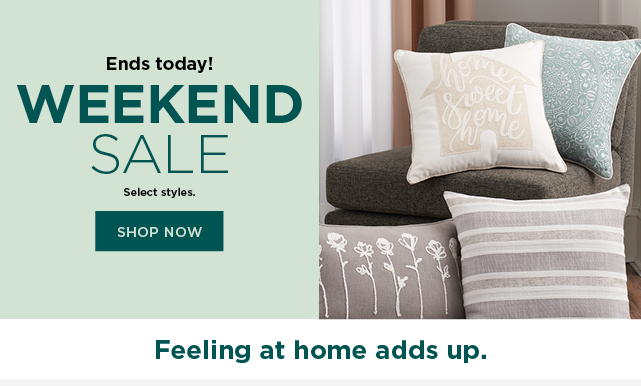 e46a3766a5e1 Hurry: Last day to save 20% & get Kohl's Cash during the Weekend Sale!