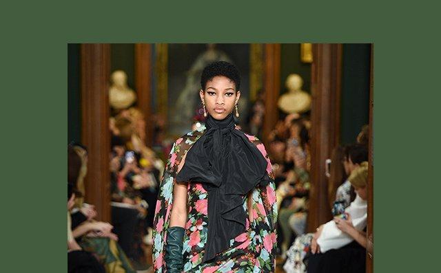 Shop top Fall 2019 runway trends first.