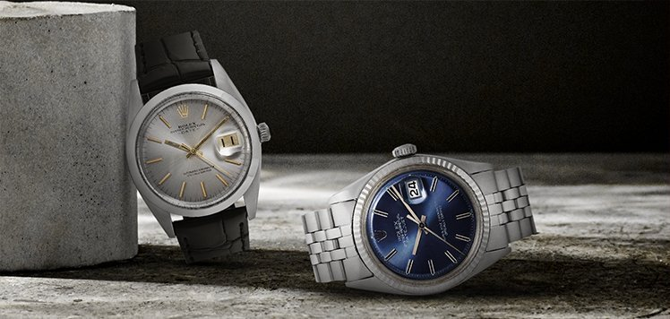 Coveted Watches for Men
