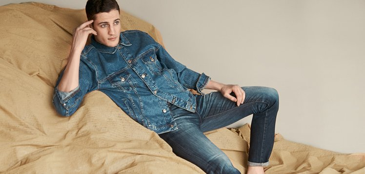 Go-To Jeans