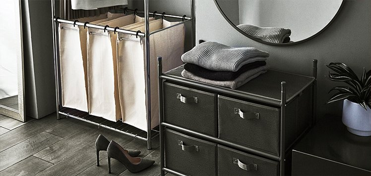 Storage Pieces You Need