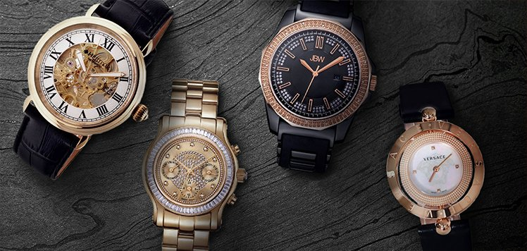 Coveted Watches for Women