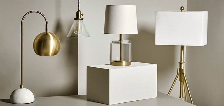 Daylight Saving: Up to 70% Off Lighting Steals
