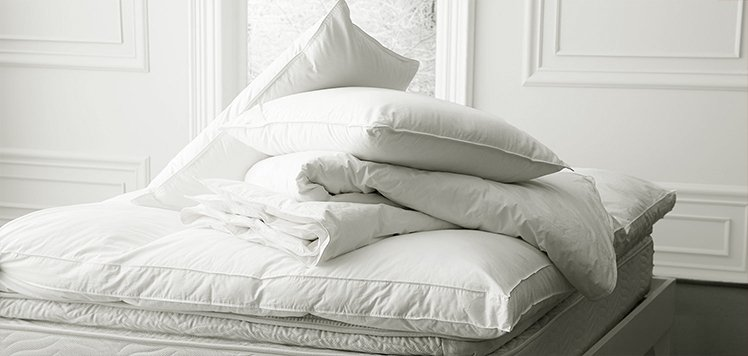 Our Sleep Solutions: Memory Foam & More