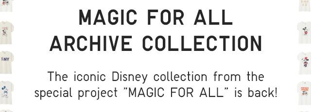 MAGIC FOR ALL ARCHIVE COLLECTION