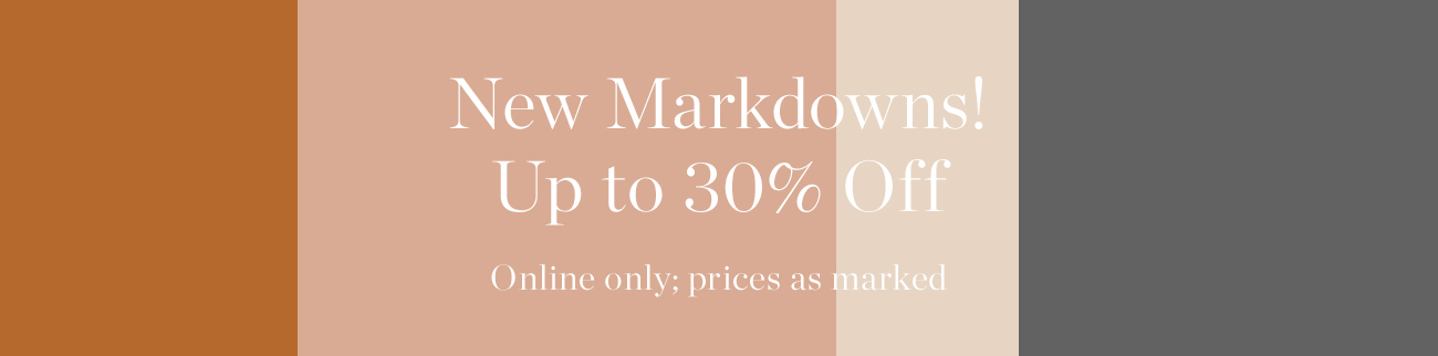 markdowns-march