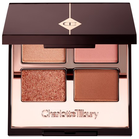 Charlotte Tilbury : Luxury Eyeshadow Palette : Eye Palettes