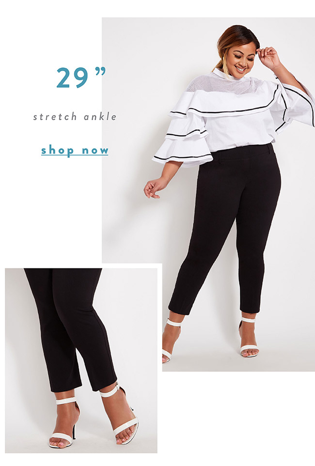 stretch ankle - Shop Now