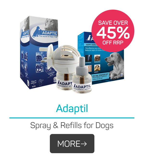 Adaptil Spray & Refills for Dogs