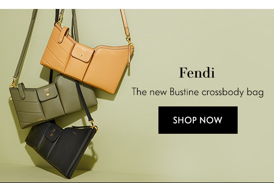 Shop Fendi Handbags