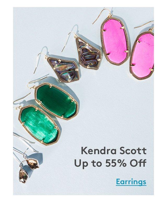 Kendra Scott Up to 55% Off | Earrings