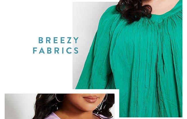 Breezy Fabrics