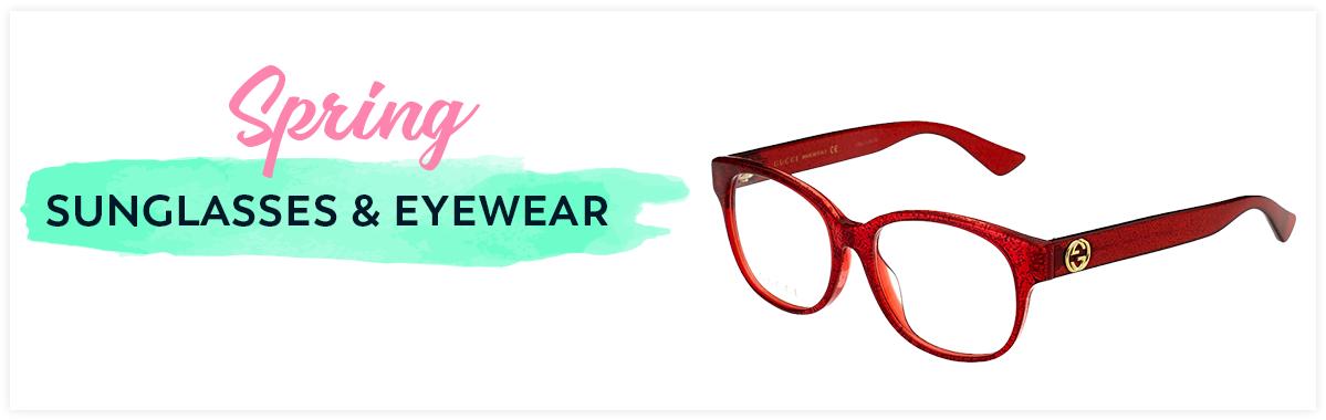 Sunglasses and Eyewear