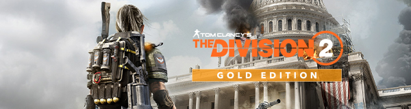 Green Man Gaming Vip Deals The Division 2 Save 13