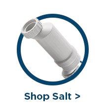 Salt Chlorination