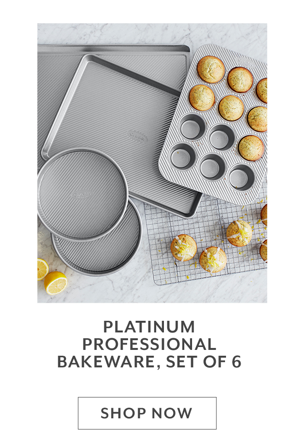 Bakeware Set of 6
