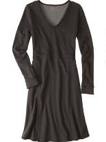 Tomboy Long Sleeve Dress