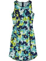 Apex Dress - Poppies