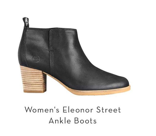 Women's Eleonor Street Ankle Boots